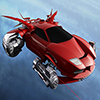 3d-flying-car-